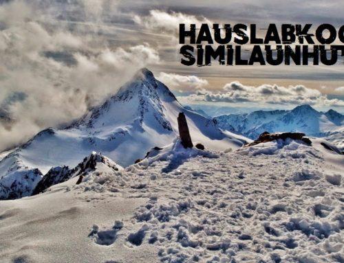 Auszeit im Ötztal: Dreitausender-Premiere am Hauslabkogel (3.402m)