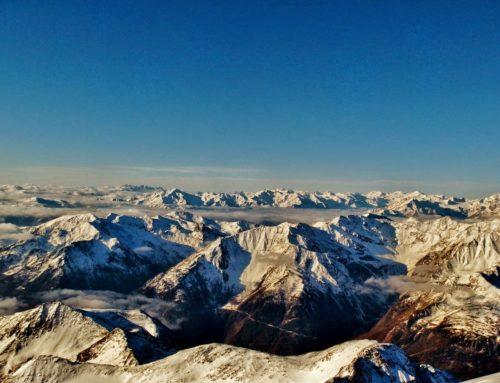 Auszeit im Ötztal 2: Von weißen Riesen, historischen Stätten und zerklüfteten Gletschern (Similaun 3.606m, Fineilspitze 3.514m)