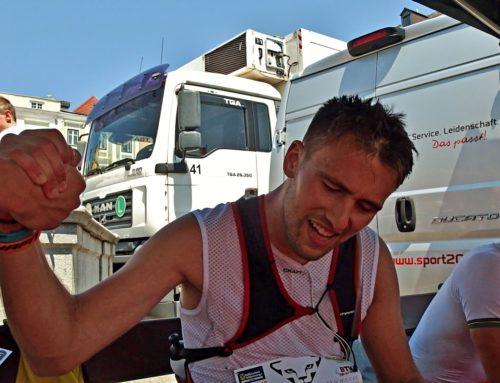 So schafft man den Bergmarathon rund um den Traunsee